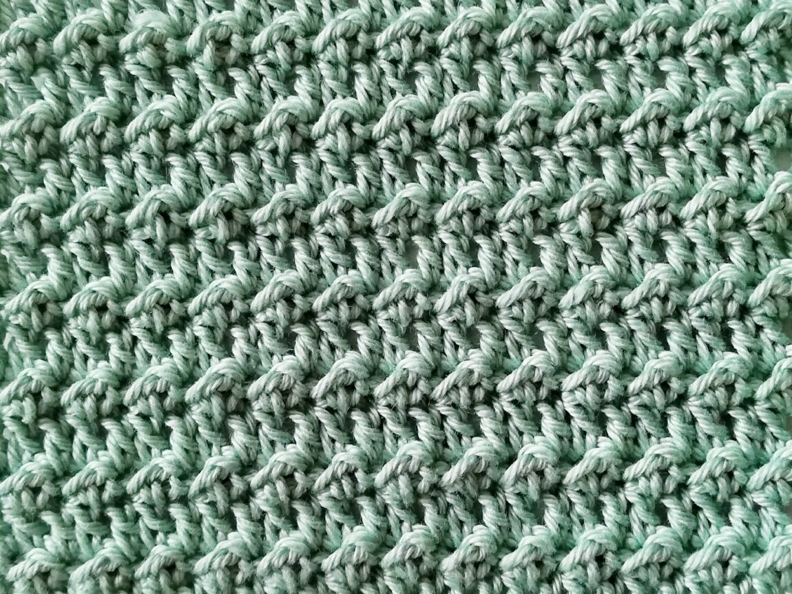 Floret stitch tutorial